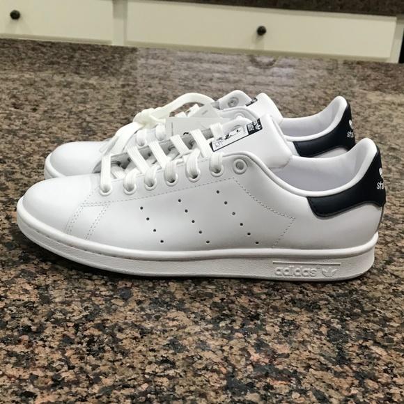 adidas Shoes Småbarn Stan Smith Sneakers Størrelse 5c         Poshmark    Adidas sko   title=         Stan Smith Tennis          Poshmark